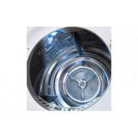 Secadora LG  8kg, A+++(-10%), Blanca, Serie 7