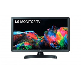 "LG Smart TV/Monitor, 71cm/28"" con pantalla LED HD"