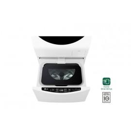 Outlet Lavadora LG TWINWash™ Mini 2 kg con Wi-Fi
