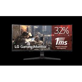 """Monitor LG de juegos UltraWide 21:9 de 34"""" con compatibilidad G-Sync®, Adaptive-Sync"""
