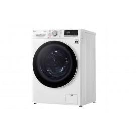 Lavadora inteligente de carga frontal LG F4WV510S0 de 10,5 Kg y 1.400 rpm