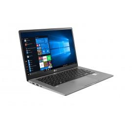 Portatil LG Gram 14Z90N-VAR52B Windows 10 Home - Portátil ultraligero de 35,5cm (14'')
