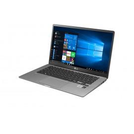 Portatil LG Gram 14Z90N-VAR55B Windows 10 Home - Portátil ultraligero de 35,5cm (14'')