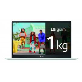 LG Gram 14Z90N-VAR53B - Portátil ultraligero de 35,5cm (14'')