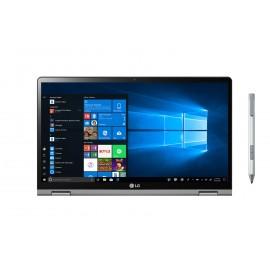 Portatil LG Gram 14T90N-VAA78B Windows 10 Home+ - Convertible 2 en 1 ultraligero de 35,5cm (14'')