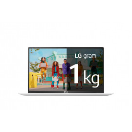 """Portatil LG Gram 15Z90N-VAR53B Windows 10 Home - Portátil ultraligero de 39,6cm (15"""")"""