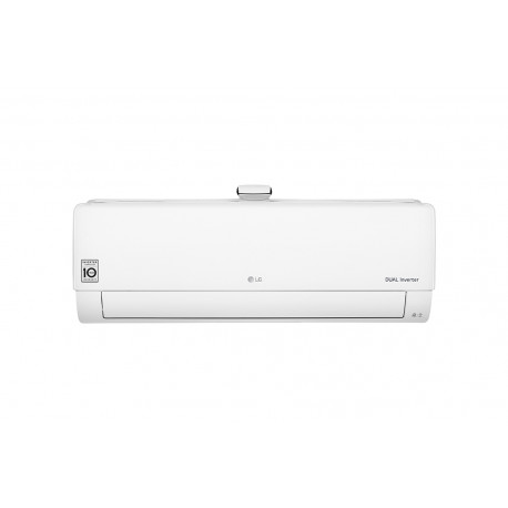 Air Purifying09 Wifi R32: 2 en 1: Aire Acondicionado + Purificador con Wifi integrado, bomba de calor inverter A++/A+