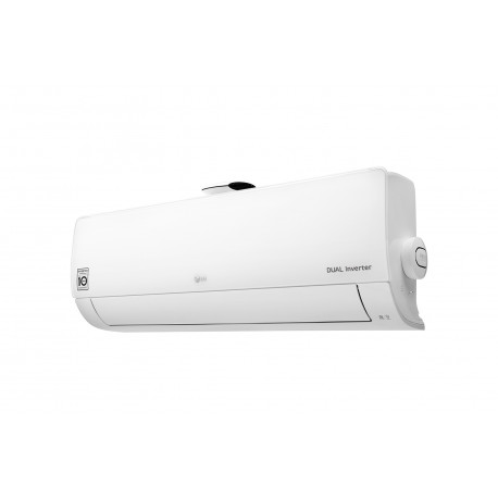 Air Purifying09 Wifi R32: 2 en 1: Aire Acondicionado + Purificador con Wifi integrado, bomba de calor inverter A++/A+