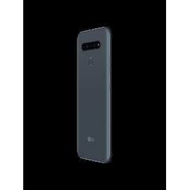 """LG K41S Quad CAM con Pantalla FullVision 6.55"""" (16,6cm)"""