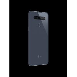 """LG K51S Quad CAM con Pantalla FullVision 6.55"""" (16,6cm)"""