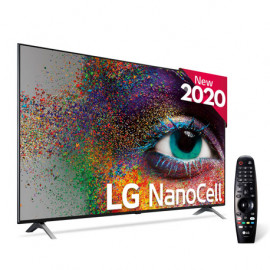 "LG NanoCell 4K 139cm (55"") Full Array Smart TV"