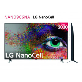 "LG NanoCell 4K 217cm (88"") Full Array Smart TV"