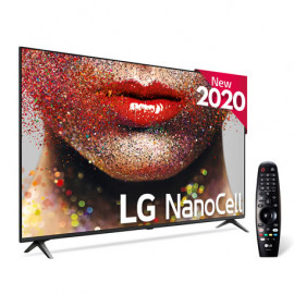 """LG NanoCell 4K 139cm (55"""") Smart TV con Inteligencia Artificial"""