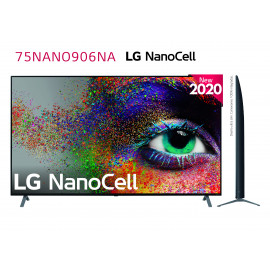 "LG NanoCell 4K 189cm (75"") Full Array Smart TV"