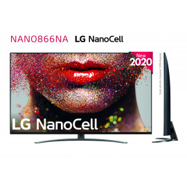 "LG NanoCell 4K 139cm (55"") Local Dimming Smart TV"