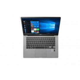 LG Gram Windows 10 Home - Portátil ultraligero de 35,5cm (14'') FHD IPS