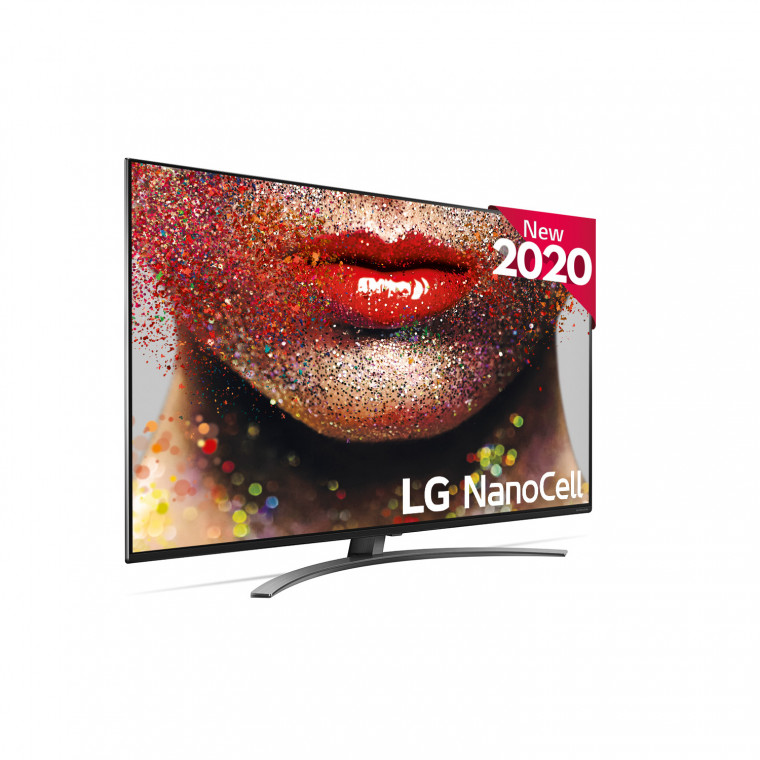 "LG NanoCell 4K 164cm (65"") Local Dimming Smart TV con Inteligencia Artificial"