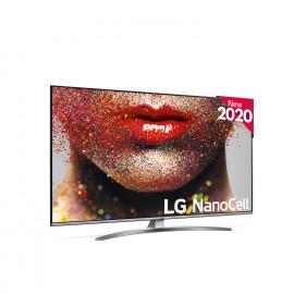 "LG NanoCell 4K 139cm (55"") Local Dimming Smart TV con Inteligencia Artificial"