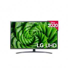 "LG Smart TV UHD 4K 139cm (55"") con Inteligencia Artificial"