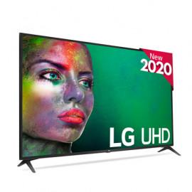 "LG Smart TV UHD 4K 177cm (70"") con Inteligencia Artificial"
