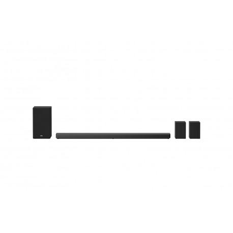 Barra de sonido Hi-Res con Dolby Atmos, 24 bits / 192 kHz