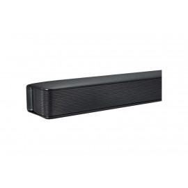 Barra de Sonido inalámbrica de 2.1 canales y 40W de Potencia, Diseño Compacto y TV Sound Sync