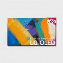 "LG OLED TV Gallery 4K 164cm (65"") Smart TV"