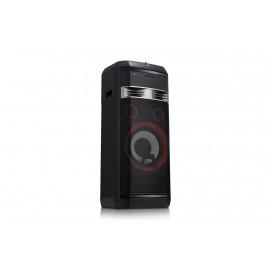 LG XBOOM La Bestia con 2000W de potencia