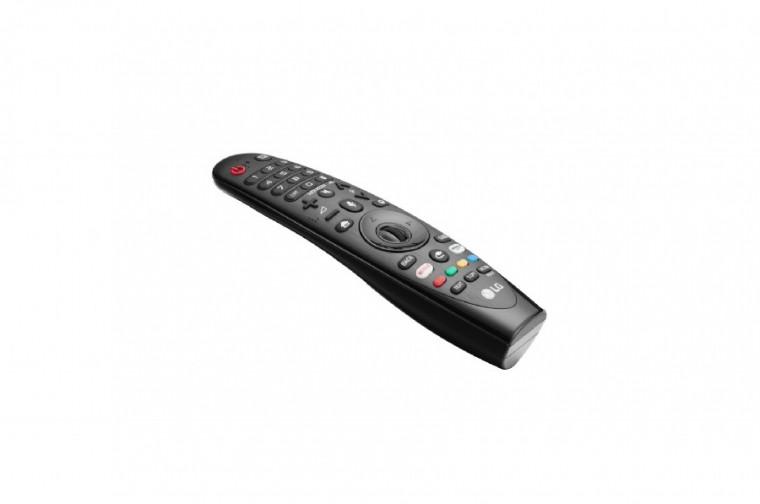 LG Mando Magic Remote