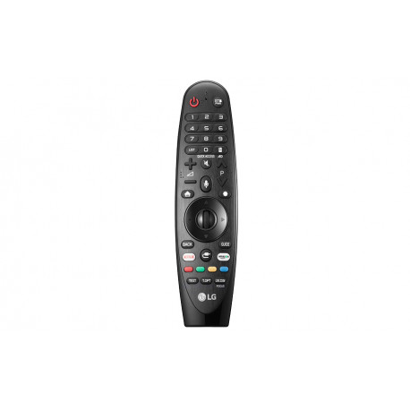 LG Mando Magic Remote