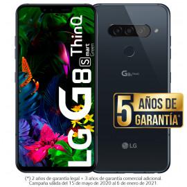 LG G8S ThinQ Smart Green Smartphone