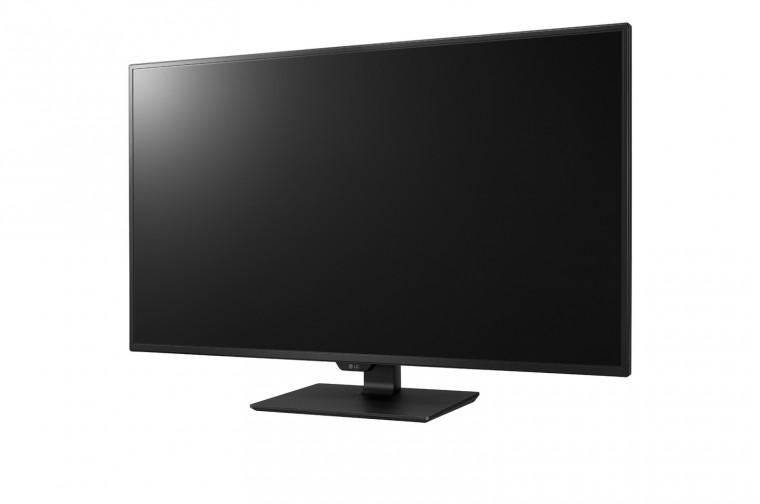 LG  Monitor UHD profesional IPS