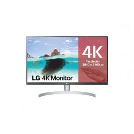 "Outlet Monitor LG 4K UNIVERSAL LINK 27UL850-W de 68,4 cm (27"")"