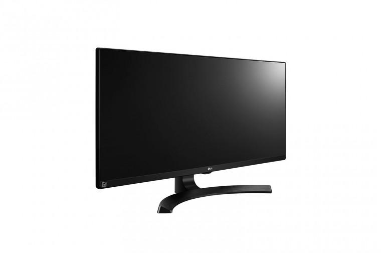Monitor LG ULTRAWIDE de 34 Inch (FLAT) 86.72 cm