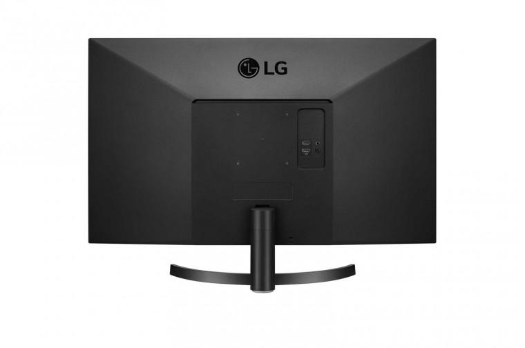 LG Monitor 31.5'' Full HD IPS con AMD FreeSync™