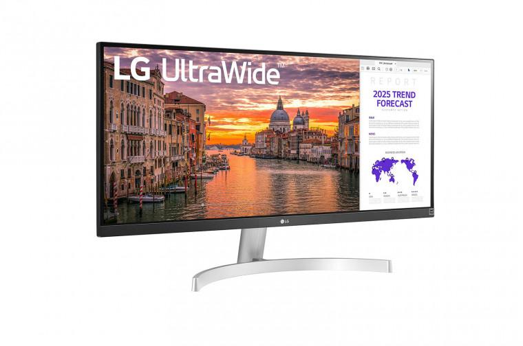 "LG Monitor Ultrawide 29"""