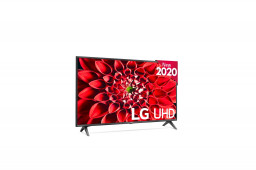 LG  SMART TV UHD 4K con Inteligencia Artificial, 126cm (50'')