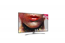 LG  Smart TV 4K UHD NanoCell 164 cm (65'') con Inteligencia Artificial