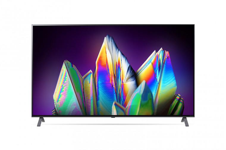 LG  Smart TV 8K UHD NanoCell 164 cm (65'') con Inteligencia Artificial