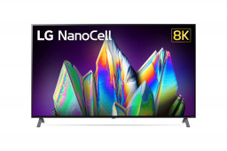 LG Smart TV 8K UHD NanoCell 189 cm (75'') con Inteligencia Artificial
