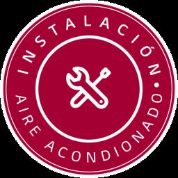 Instalación AC 1x1 (18-24)