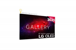 "LG OLED TV OLED65GX6LA Gallery 4K 164cm (65"") Smart TV"