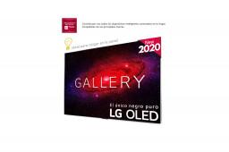 "LG OLED TV Gallery 4K 195cm (77"") Smart TV"