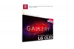 """LG OLED TV OLED55GX6LA Gallery 4K 139cm (55"""")"""