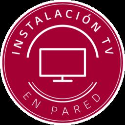 Instalación TV en Pared...