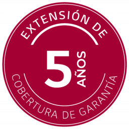 LG Total Care 5 años...