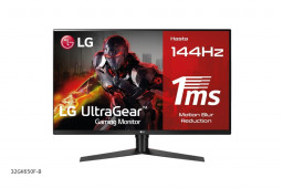 Monitor LG  Gaming 80cm...