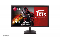 Monitor LG de 54,6 cm (21,5...