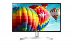 "Monitor LG de 68,6 cm (27"")"