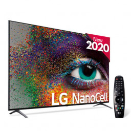 LG Smart TV 4K UHD NanoCell...